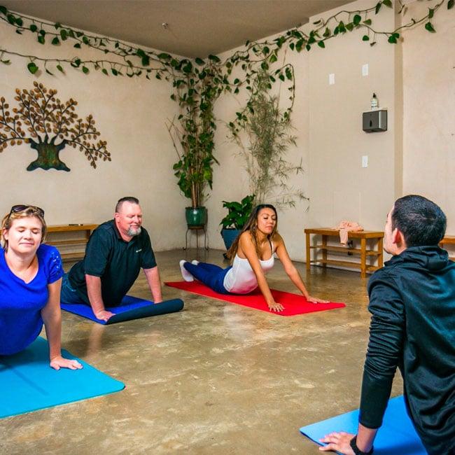 home-yoga